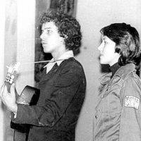 Ваш покорный слуга  38 лет назад :: A. SMIRNOV