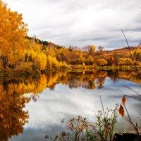 Осень :: Павел Новоселов