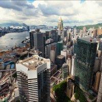 Welcome to HongKong :: Георгий Ланчевский