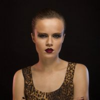Портрет :: Регина Sokol