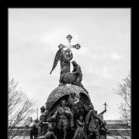 Крещенние Руси :: tipchik