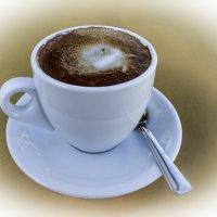 Cappuccino :: Андрей Неуймин