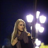 осенние ночи :: Леонид Мочульский