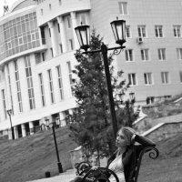 Юлия :: Олеся Урюпова