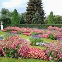 Сады и парки Петродворца. :: Жанна Викторовна