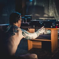 Аудиофил :: Дмитрий Люльчак