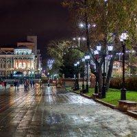 мой любимый город... :: Надежда Шемякина