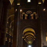 В кафедральном соборе Монако :: Ольга