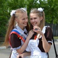 Выпускницы :: Ольга Савотина
