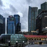 Сингапур :: Константин Василец