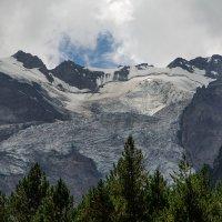 Ледник :: Юрий Поздников