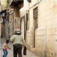 Улицы Иерусалима :: Leonid Korenfeld