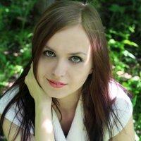 красивая Диана :: Oksana Nesterova