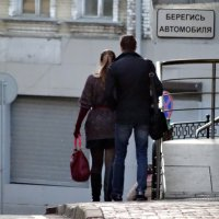 Улочки шкатулочки. :: Юрий Журавлев