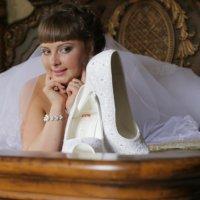 невеста.... :: Дмитрий Томин