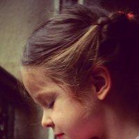 романтичный портрет :: Olga Stolpovskaya