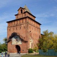 Пятницкие ворота. :: Oleg4618 Шутченко