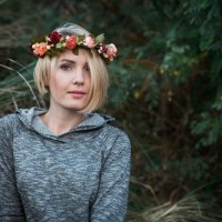 Forest. :: Антон Лисниченко