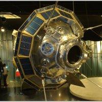 Космическая станция Луна-3 :: Кай-8 (Ярослав) Забелин