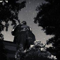 Ленин.Ночь. :: Юрий Грищенко