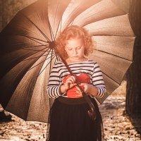 чудо под зонтиком ) :: Елена