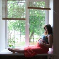 В ожидании малыша :: Олеся Просина