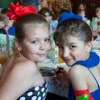 Девчата :: Ева Олерских