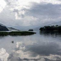 Непал. Озеро Фева. :: IgorVol IgorVol