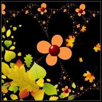 Золотая осень :: Юлия Z