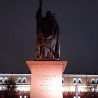 Священномученик Ермоген Патриарх Московский и всея Руси. :: Мила