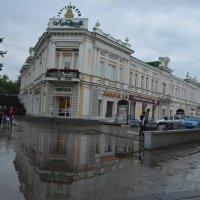 Любинский торговый дом :: Savayr