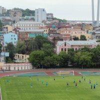 Владивосток :: Сергей Бойко