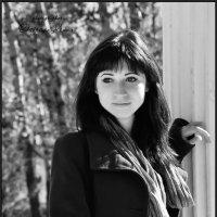 На фото модель Романенко Аня, 2013 год :: ASeOs™ Anna Osipova
