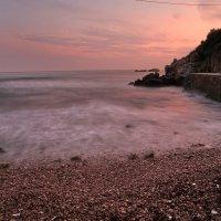 Большие волны :: Gennadiy Karasev