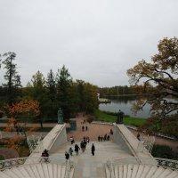 Камеронова лестница.. :: tipchik