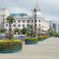 Хабаровск :: Olga *****