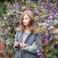 цветы осени :: Марина Лялюк