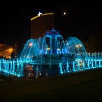 Музыкальный фонтан :: Сергей Шруба