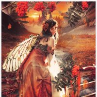 осенняя фея :: Viktoriya Bilan