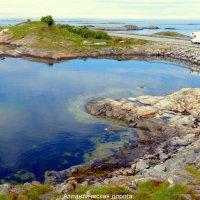 Норвегия. Атлантическая дорога. :: Игорь