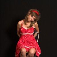 кукла :: Алена Сушко