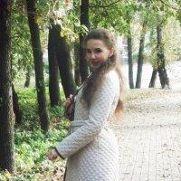 КНИГА :: Анастасия Шаньгина