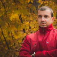 осень :: Александр Булавко