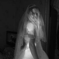 утро невесты :: Татьяна Григорьева-Яковлева