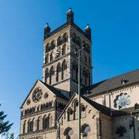 Церковь Квиринуса :: Witalij Loewin
