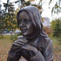 Новый памятник появился в Омске(фрагмент)-ОНА :: Savayr