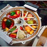 Космический холодильник :: Кай-8 (Ярослав) Забелин