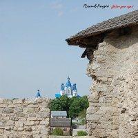 Религия и древность :: Андрей Юмашев