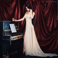 Piano :: Виталий Бартош