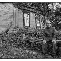 в тихом переулке :: Сергей Демянюк